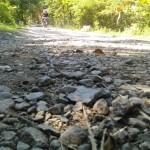 INFRASTRUKTUR BOYOLALI : Kado Pahit Kedung Ombo, Jalan Kemusu Dibiarkan Hancur 29 Tahun!