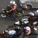 INFO MUDIK 2016 : Polres Bantul Imbau Warga Lapor RT Sebelum Mudik