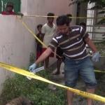 PENEMUAN MAYAT BOYOLALI : Gelandangan Penuh Luka Berdarah Ditemukan Tewas di Pasar Ngancar