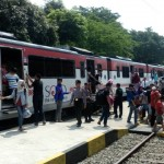 TRANSPORTASI WONOGIRI : Penambahan Jadwal Railbus Terkendala Infrastruktur