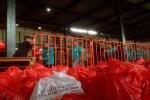 AGENDA PRESIDEN : 1.000 Paket Sembako Dibagikan, Puluhan Petugas Dikerahkan