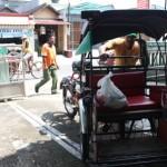 LEBARAN 2016 : Lazismu dan PDM Bagi Seribuan Paket Sembako