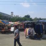 PKL SOLO : Ini Alasan Sunday Market Manahan Libur 5 Pekan