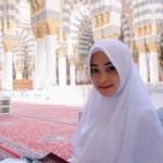 INSTAGRAM ARTIS : Cantik Berhijab, Penampilan Nikita Willy Bikin Hati Adem