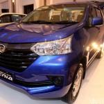 MOBIL TERBARU : Fokus Sigra, Daihatsu Hentikan Produksi Xenia 1.000 cc