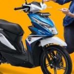 SEPEDA MOTOR TERBARU : Honda Beat Model Anyar Meluncur, Begini Sosoknya