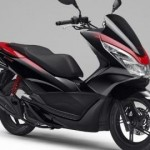 SEPEDA MOTOR HONDA : Awali Agustus, Honda Rilis PCX Edisi Spesial