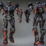 FILM TERBARU: Supercar Lamborghini Gantikan Optimus Prime di Transformers 5