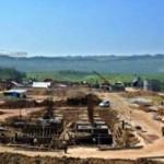 PABRIK SEMEN KENDENG : Setelah Lebaran, Pabrik Semen Indonesia di Rembang Beroperasi