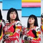 Indri Barbie Pembalap Drag Race Indonesia Koma Setelah Gagal Ginjal
