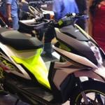 SEPEDA MOTOR HONDA: Begini Perkiraan Desain Beat Terbaru, Mirip X-Ride