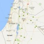 Palestina Tak Ada di Google Map, Ini Jawaban Google