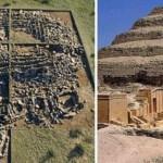 PENEMUAN BARU : Ilmuwan Temukan Piramida Pertama di Dunia, 1.000 Tahun Sebelum Mesir