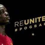 KARIER PEMAIN : Apresiasi Mourinho Kepada Pogba