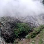 FOTO WISATA SEMARANG : Gunung Ungaran Berpotensi Geotermal