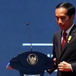 Presiden Jokowi,