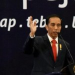 Bantah Isu Serbuan Jutaan Pekerja China, Jokowi Sebut Hanya 21.000