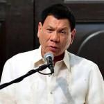 Presiden Filipina Minta Ditembak Jika Perpanjang Masa Jabatan