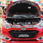 OTOMOTIF JOGJA : Penjualan Sigra Naikkan Market Share Daihatsu