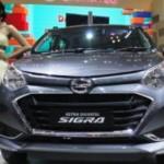 MOBIL DAIHATSU : Inden Daihatsu Sigra di Jateng-DIY Sudah 510 Unit
