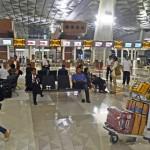 Bandara Soekarno-Hatta Lakukan