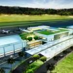 Bandara Ahmad Yani Diminta Menhub Tak Dimain-mainkan