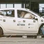 3 Daihatsu Sigra Dikirim ke Malaysia Buat Diremuk