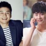 K-POP : Bos YG Entertainment Turun Tangan Jadi Manager Lee Jong Suk