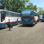 Pengusaha Bus AKAP di Wonogiri di Ambang Kebangkrutan, Ini Penyebabnya