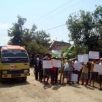 PERTAMBANGAN SRAGEN : LSM Temukan Indikasi Pungli ke Aparat dan Pejabat Sragen