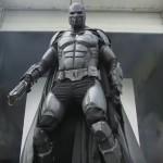 Cosplay Batman Ini Ukir Rekor Guinness World Records