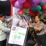 Tekan Kejahatan, Polresta Kediri Luncurkan Aplikasi Panjalu Jayati, Ini Keunggulannya