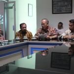 "PENGEMBANGAN TEKNOLOGI : Techno Park di Indonesia Dibidik Jadi ""Silicon Valley"""