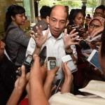 Menteri ESDM Arcandra Tahar Bantah Punya 2 Paspor, Tegaskan Masih WNI