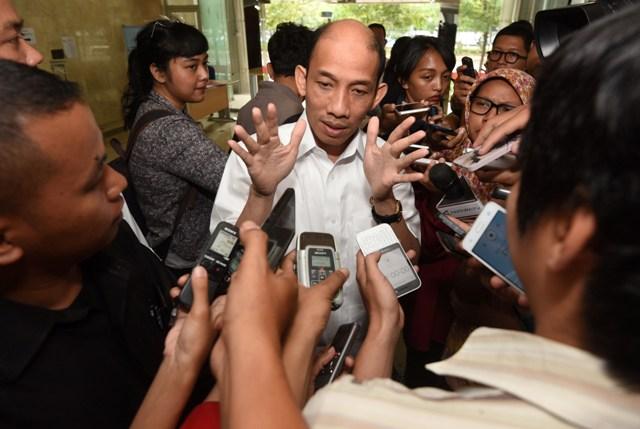 Jokowi Akui Arcandra Tahar Bisa Jadi Menteri ESDM Lagi