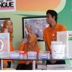 PENELITIAN WOLBACHIA : 600.000 Telur Nyamuk Disebar di Kota Jogja