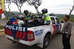 Polsek di Bantul Gelar Operasi Gabungan Antisipasi Klithih