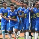 ISC B 2016 : Lawan Persekap Sore Ini, PSIS Semarang Full Team