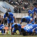 ISC B 2016 :  Menang dari Persekap, PSIS Semarang Pede Hadapi PSGC Ciamis