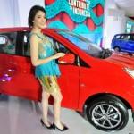 PENJUALAN MOBIL : Gara-Gara Calya, Toyota Catat Penjualan Tertinggi