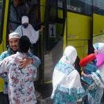 HAJI 2016 : 6 Jemaah Haji Kulonprogo Pulang Naik Ambulan