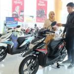 Dominasi Pangsa Pasar, Motor Sport Honda Terjual 31.483 Unit