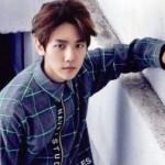 K-POP : Sebar Nomor Netizen, Baekhyun Exo Minta Maaf