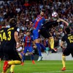LIGA SPANYOL : Streaming! Saksikan Barcelona Vs Atletico Madrid di Sini