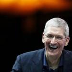 BURSA SMARTPHONE : Blackberry Setop Bikin Ponsel, Apple Girang