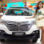 Daihatsu Sumbang Daihatsu Xenia untuk Dimodifikasi UGM Jadi Mobil Siaga Covid-19