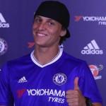 Tak Dipanggil Timnas Brasil, David Luiz Kecewa Berat