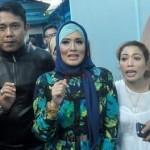 Jadi Saksi Kasus Aa Gatot, Elma Theana Datangi Polda Metro Jaya