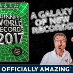 SERBA LIMA : Ini 5 Rekor Dunia Unik Guinnes World Record 2017