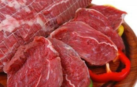 KEBUTUHAN POKOK KLATEN : Daging Ayam Suntik Ditemukan di Pasar Induk Klaten